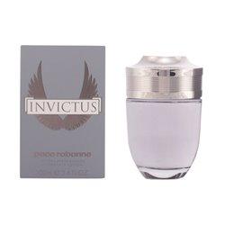 Lozione Dopobarba Invictus Paco Rabanne (100 ml)