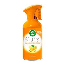 Spray Ambientador Air Wick Pure Sol Mediterrâneo x1