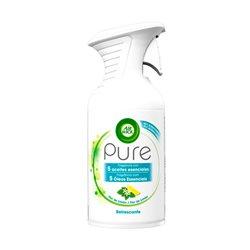 Air Wick Pure Essential Oil Lufterfrischendes Duftspray x6