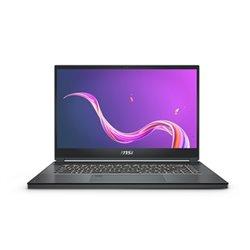 "Notebook MSI Creator 15 A10UET-217ES 15,6"" i7-10875H 32 GB RAM 1 TB SSD M.2 RTX 3060"