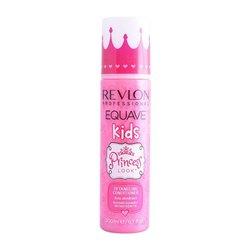 Balsamo Equave Kids Princess Revlon (200 ml)