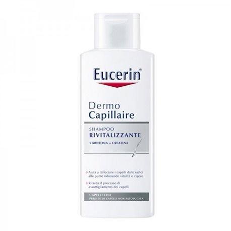 Shampoo Rivitalizzante Dermo Capillaire Eucerin (250 ml)