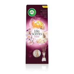 Varitas Perfumadas Air Wick Life Scents Delicias de Verano x1
