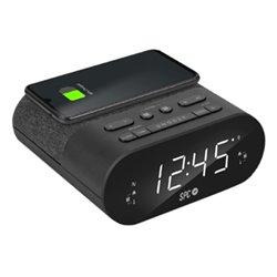 Sveglia con Caricabatterie Senza Fili SPC 4587N