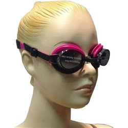 Occhialini da Nuoto Liquid Sport LIQUID NEMO Nero