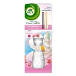 Air Wick Cherry Blossom Perfume Bars x1