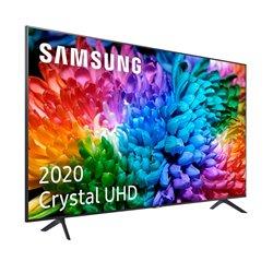 "Smart TV Samsung UE75TU7105 75"" 4K Crystal Ultra HD LED WiFi Antracite"