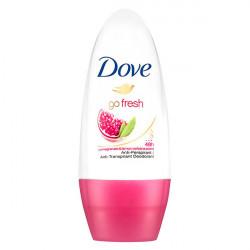 Désodorisant Roll-On Go Fresh Dove (50 ml)