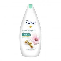 Gel de douche Purely Pampering Dove (500 ml)