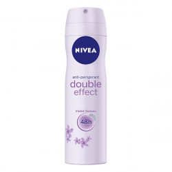 Deospray Double Effect Nivea (200 ml)