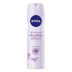 Nivea Desodorante en Spray Double Effect (200 ml)
