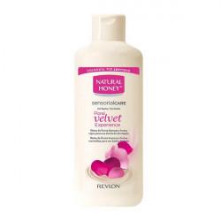 Gel de douche Floral Velvet Natural Honey (650 ml)