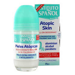 Désodorisant Roll-On Piel Atópica Instituto Español (75 ml)
