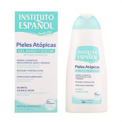 Gel de douche Piel Atópica Instituto Español (500 ml)