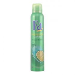 Desodorizante em Spray Limões do Caribe Fa (200 ml)