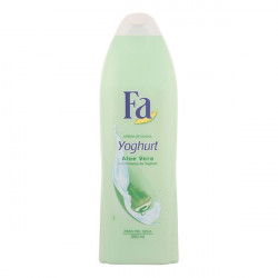 Crème de douche Yoghurt & Aloe Fa (550 ml)