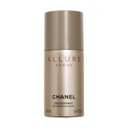 Desodorante en Spray Allure Homme Chanel (100 ml)