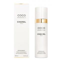 Spray déodorant Coco Mademoiselle Chanel (100 ml)