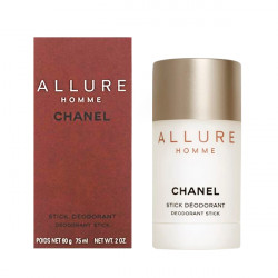 Deodorante Stick Allure Homme Chanel (75 ml)