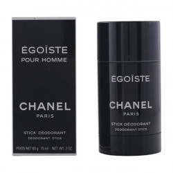 Desodorante en Stick égoïste Chanel (75 ml)
