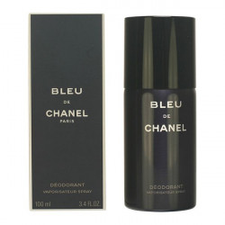 Desodorante en Spray Bleu Chanel (100 ml)