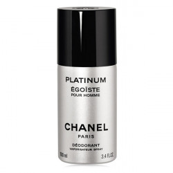 Desodorante en Spray égoïste Chanel (100 ml)