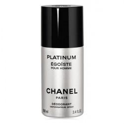 Spray déodorant égoïste Chanel (100 ml)