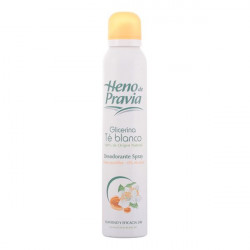 Spray Deodorant Heno De Pravia (200 ml)