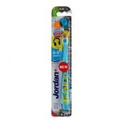 Escova de Dentes Para Crianças Jordan