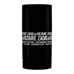 Desodorante en Stick This Is Him! Zadig & Voltaire (75 g)