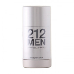 Desodorante en Stick Nyc Men Carolina Herrera (75 g)