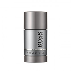 Stick Deodorant Boss Bottled Hugo Boss-boss (75 g)