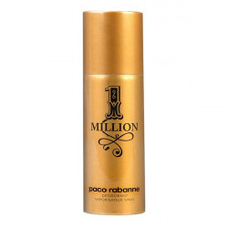 Desodorizante em Spray 1 Million Paco Rabanne (150 ml)