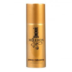 Deodorante Spray 1 Million Paco Rabanne (150 ml)