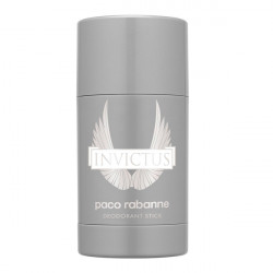 Deodorante Stick Invictus Paco Rabanne (75 ml)