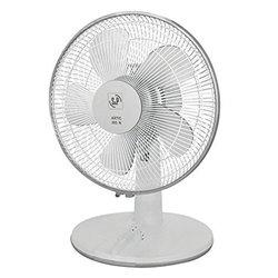 Ventilateur de Bureau S&P ARTIC-305 Blanc