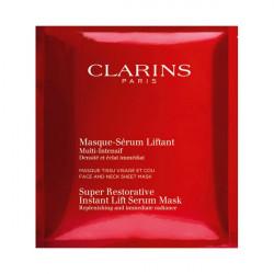 Anti-Aging-Revitalisierungsmaske Clarins (5 uds)