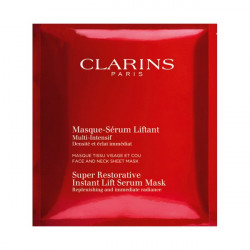 Masque revitalisant anti-âge Clarins (5 uds)