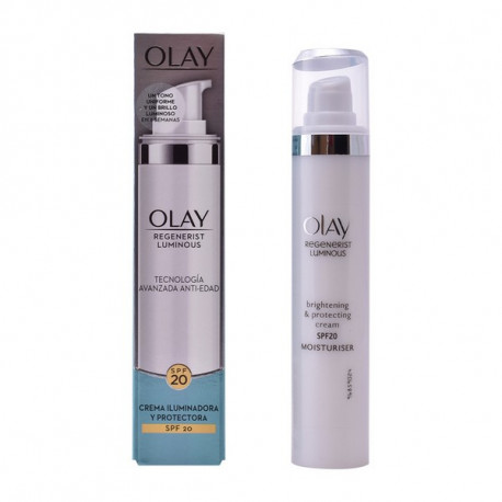 Aufhellende Creme Regenerist Luminous Olay (50 ml)