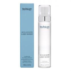 Agua Micelar Desmaquillante Lash Wash Revitalash (100 ml)