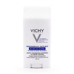 Déodorant en stick Deo Vichy (40 ml)