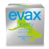 Normal Sanitary Pads Evax (16 uds)