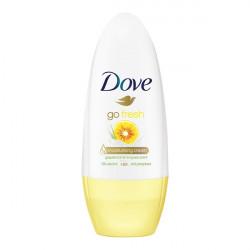 Désodorisant Roll-On Go Fresh Grapefruit Dove (50 ml)