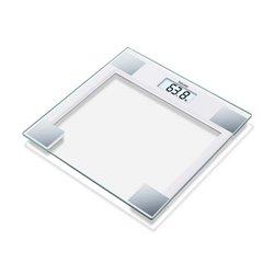 Balança digital para casa de banho Beurer GS-11 Branca