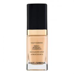 "Fluid Foundation Make-up The Lift Foundation Dolce & Gabbana ""75 - bisque 30 ml"""