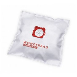 Bolsa de Recambio para Aspiradora Rowenta WB305120 3 L (5 uds)