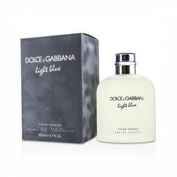 Perfume Hombre Light Blue Dolce & Gabbana EDT (200 ml)