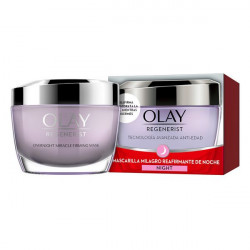 Moisturising Overnight Mask Regenerist Olay (50 ml)