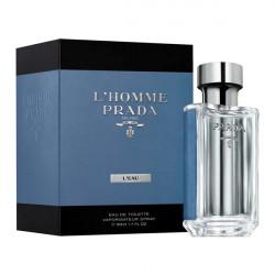 "Men's Perfume Prada EDT ""150 ml"""