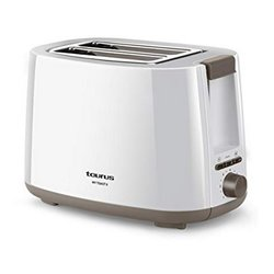 Tostapane Taurus My Toast II 750W Bianco